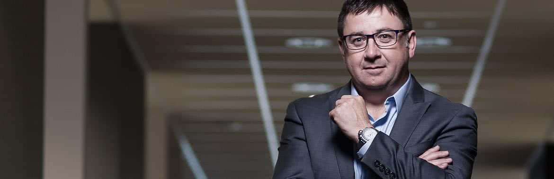 Martin Dolan, Chief Business Development Officer